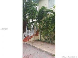 7725 Harding. Miami Beach, Florida - Hometaurus