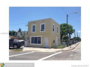 5695 NW 22nd Ave. Miami, Florida - Hometaurus