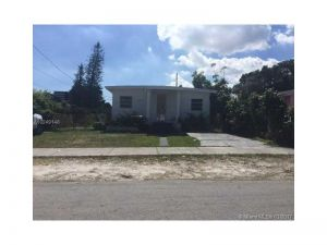 1284 NE 111th St. Miami, Florida - Hometaurus