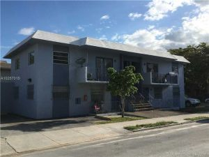 300 NW 7th Ave. Miami, Florida - Hometaurus