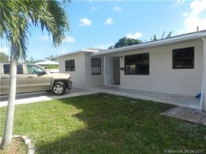 2248 Funston St. Hollywood, Florida - Hometaurus