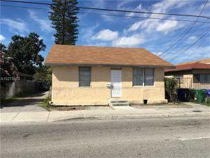 1520 SW 22 Ave. Miami, Florida - Hometaurus
