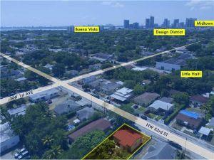 145 NW 53rd St. Miami, Florida - Hometaurus