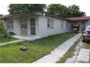 175 NE 70th St. Miami, Florida - Hometaurus