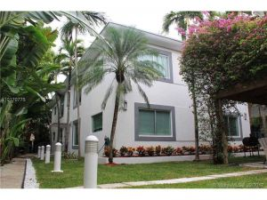 1198 E Marseille Dr. Miami Beach, Florida - Hometaurus