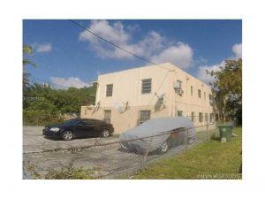 1245 NW 60th St. Miami, Florida - Hometaurus