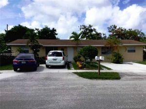 4101 SW 18th Ct. Fort Lauderdale, Florida - Hometaurus
