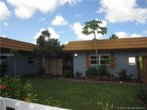 681 SW 9th Ct. Pompano Beach, Florida - Hometaurus