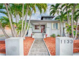 1131 SW 14th Ave. Miami, Florida - Hometaurus