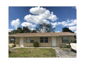 5621 NW 14th St. Lauderhill, Florida - Hometaurus