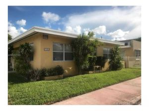 710 83rd St. Miami Beach, Florida - Hometaurus