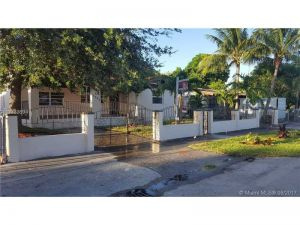 4083 NW 4th St. Miami, Florida - Hometaurus
