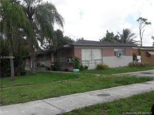 4150 SW 23rd St. Fort Lauderdale, Florida - Hometaurus