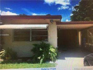 1612 N 58th Ave. Hollywood, Florida - Hometaurus