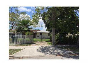 260 NW 33rd St. Miami, Florida - Hometaurus