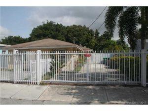 1237 NW 26st. Miami, Florida - Hometaurus