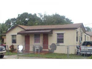 11005 NW 10th Ave. Miami, Florida - Hometaurus