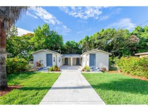 50 NW 42nd St. Miami, Florida - Hometaurus