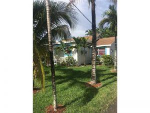 8848 NW 5th Ave. El Portal, Florida - Hometaurus