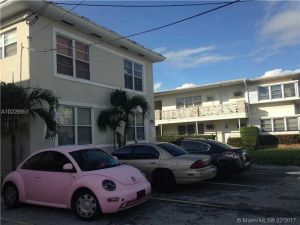 7530 Dickens Ave. Miami Beach, Florida - Hometaurus