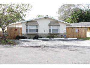 21 SW 8th Ct. Hallandale, Florida - Hometaurus