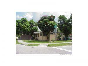 10805 NW 10th Ave. Miami, Florida - Hometaurus