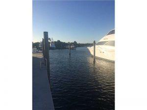 13660 Deering Bay Dr Slip6 #6. Coral Gables, Florida - Hometaurus