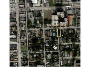134 NE 78 St. Miami, Florida - Hometaurus