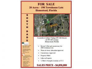 336 SW 169 Ave. Homestead, Florida - Hometaurus