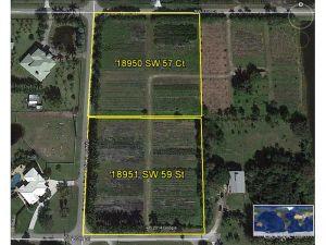 5800 W 190 Ave. Southwest Ranches, Florida - Hometaurus