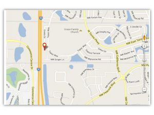 6144 NW Hopkins Av. Port St. Lucie, Florida - Hometaurus