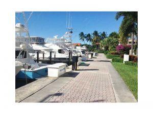 3601 NE 207 St Boat Slip #W4. Aventura, Florida - Hometaurus