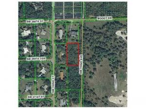 0 SW 269 St & 152 Av. Homestead, Florida - Hometaurus