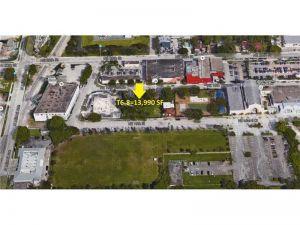 60 NE 19 Te. Miami, Florida - Hometaurus