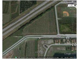 0 Mowry Dr & Fl Tnpk. Homestead, Florida - Hometaurus