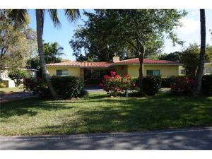 1206 Andora Av. Coral Gables, Florida - Hometaurus