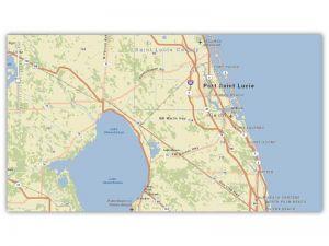 5943 NW Baynard Dr.. Port St. Lucie, Florida - Hometaurus