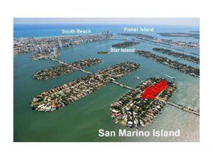 111 3 San Marino Te. Miami Beach, Florida - Hometaurus
