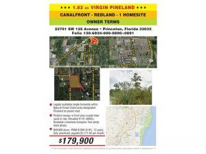 23701 SW 125 Avenue. Homestead, Florida - Hometaurus