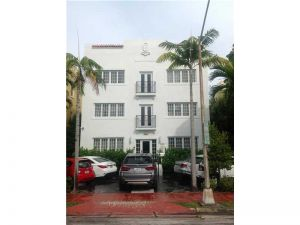 1345 Pennsylvania Av #3. Miami Beach, Florida - Hometaurus