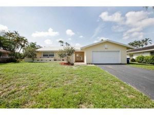 8512 NW 11th St. Coral Springs, Florida - Hometaurus