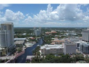 333 Las Olas Way #2606. Fort Lauderdale, Florida - Hometaurus