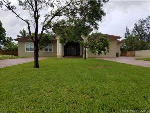 250 SW 125th Ave. Miami, Florida - Hometaurus