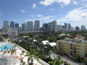 10 SW South River Dr #912. Miami, Florida - Hometaurus