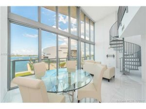 888 Biscayne Blvd #702. Miami, Florida - Hometaurus