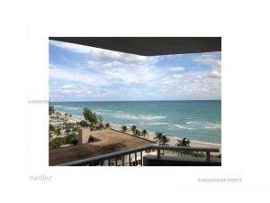 1950 S Ocean Dr #9h. Hallandale, Florida - Hometaurus