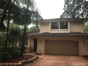 6390 NW 47th Ct. Coral Springs, Florida - Hometaurus