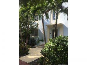 320 Jefferson #3. Miami Beach, Florida - Hometaurus