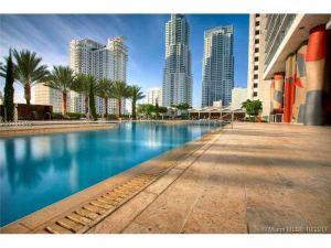 50 Biscayne Bl #2709. Miami, Florida - Hometaurus