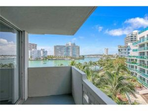 1500 Bay Rd #N-617. Miami Beach, Florida - Hometaurus